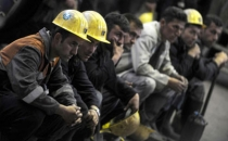 Maden İşçileri Valiliğe Yürüyor