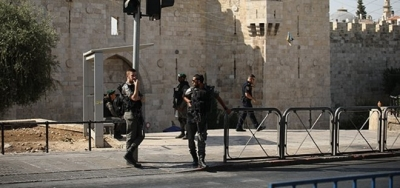 Mescid-i Aksa'da İsrail Polisi Dehşeti! 3 Sivili Öldürdüler, Müftüyü Kaçırdılar, 1969 Yılından Bu Yana İlk defa Cuma Namazını Kıldırmadılar!