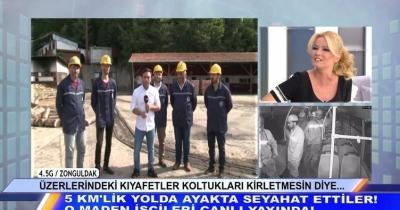 Müge Anlı Son Bölüm 26 Eylül 2017 I Müge Anlı ile Tatlı Sert Programında Mehmet Elbay Bulundu Mu?