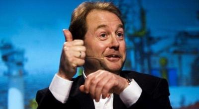 Norveçli Milyarder İş Adamı 2 Milyar Dolarlık Servetini Dağıtacak!