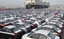 Otomotiv İhracatında Rekor Artış