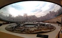 Panorama 1453 İstanbul'un Fethini yaşatıyor