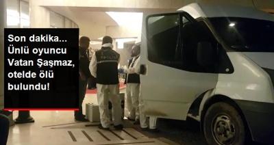 Son Dakika! Beşiktaş'ta Lüks Otelde Vahşet! Ünlü Sunucu Vatan Şaşmaz Sevgilisi Filiz Aker Tarafından Öldürüldü!