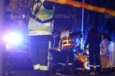 Son Dakika! Fransa'da Feci Yangın: 3'ü Türk 5 Kişi Öldü