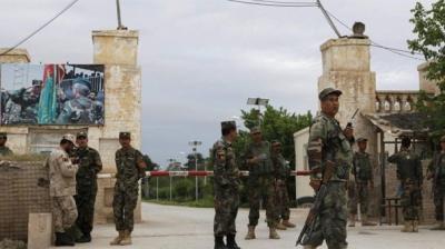 Son Dakika Haberi:Afganistan'da 140 asker Öldü