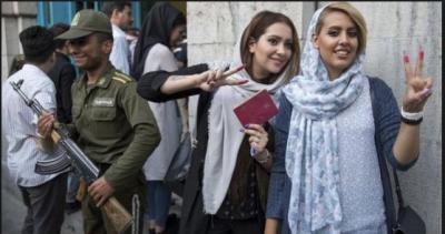Son Dakika! İran Cumhurbaşkanlığı Seçimini Kim Kazandı! İşte İran'ın Yeni Cumhurbaşkanı!