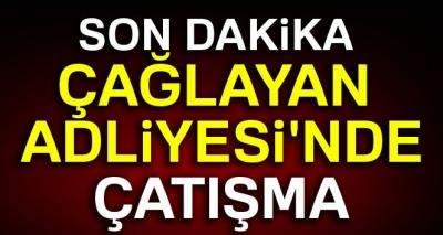 Son Dakika! İstanbul Çağlayan Adliyesi'nde Silahlı Çatışma Çıktı, Ölü ve Yaralı Var Mı?