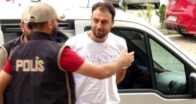 Son Dakika! Maçka Jandarma Komutanı Zabit Zengin FETÖ'den Tutuklandı