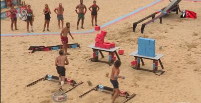 Survivor 2017 19 Mayıs Türkiye Yunanistan Oyununu Kim Kazandı!