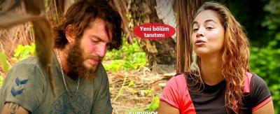 Survivor 2017 24 Mayıs Tanıtımı! Volkan'ın Gidşinin Ardından Neler Yaşandı?