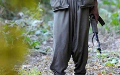 TSK Açıkladı: PKK'dan Kaçan 6 Terörist Teslim Oldu!