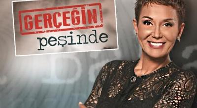 TV 8 Gerçeğin Peşinde 16 Haziran Hande'nin Üvey Annesi Şehnaz Çinkitaş İlk Defa Canlı Yayında!