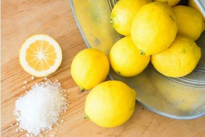 Uyumadan Önce Başucunuza Neden Limon Koymalısınız?