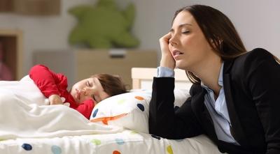 Uzmanlar Anlattı! Çocuklar Neden Sürekli Ebeveynleri İle Uyumak İster?
