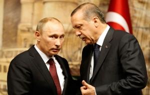 Yunanistan 'Türk Akım Boru Hattı' Projesi İçin Tarihi İmzayı Attı