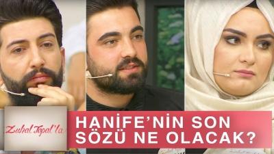 """Zuhal Topal'la 22 Haziran Canlı Yayın! Naz, Ali'yi Sevdiğini İtiraf etti Ali """"Olmaz"""" Dedi!"""