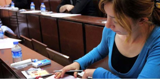 2018 Sınav Takvimi ÖSYM Tarafından Açıklandı! YKS ve KPSS Ne Zaman Yapılacak?