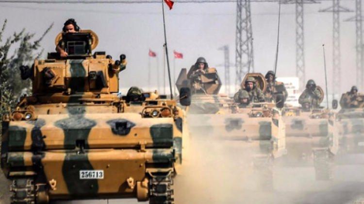 Afrin'de Hain Plan! Teröristler Sivilleri Kalkan Yapmaya Hazırlanıyor