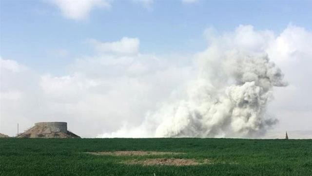 Afrin'de Sıcak Gelişme! TSK Cinderes Belde Merkezini Ele Geçirdi