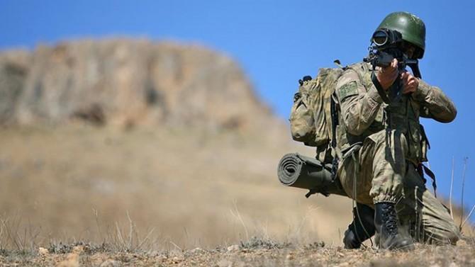Ağrı'dan Son Dakika Acı Haber: Çatışma Çıktı, 1 Askerimiz Şehit, 1 Askerimiz Yaralı