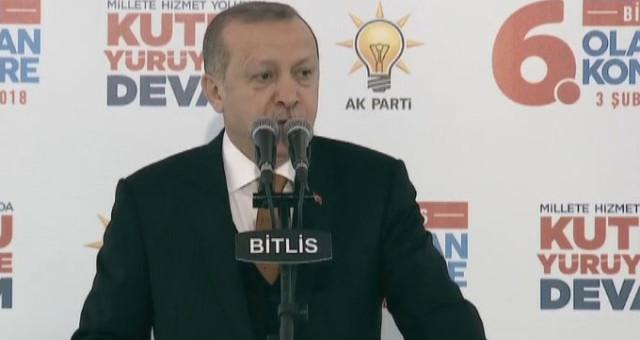 Alman Vekiller Boynuna PKK Paçavrası Taktı, Cumhurbaşkanı Erdoğan Ateş Püskürdü: Çok Ağlayacaksınız