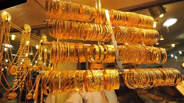 Altın Fiyatları 21 Mayıs'ta Düşmeye Devam Ediyor! Gram Altın Kaç Para Oldu