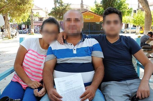 Antalya'da İki Kardeş Annelerinin Telefonuna Casus Program Yükleyerek Babalarını Aldattığını Kanıtladı!