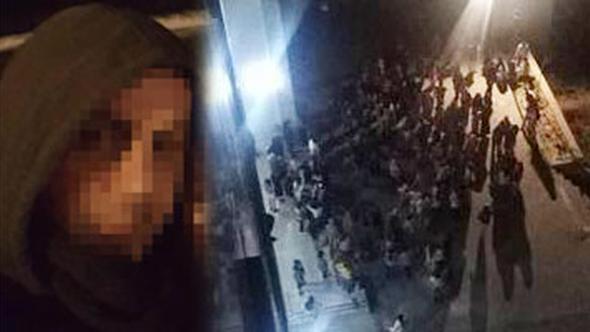 Aydın'ın Kuşadası ilçesinde Kız Öğrenci Yurdunda Sahurda Gerginlik Çıktı