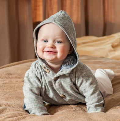 Bebeğiniz Bu Tüyolarla Rahat Uyuyacak