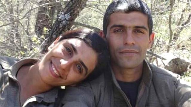 Bir Ay Arayla PKK'ya Katılan Hain Kardeşlerin Akıbeti Belli Oldu! Hendeklere Gömülmüşler