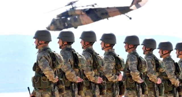 Birleşik Arap Emirlikleri'nden Küstah Tehdit! Türk Askeri'ni Bahane Edip Katar'ı Açıkça Tehdit Ettiler!