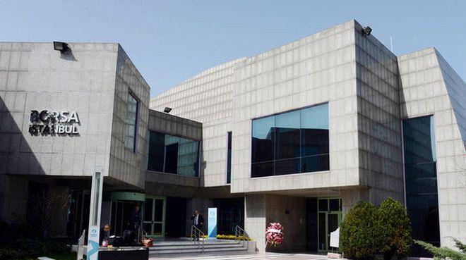 Borsa İstanbul'da FETÖ Operasyonu 62 Kişi Gözaltına Alındı!