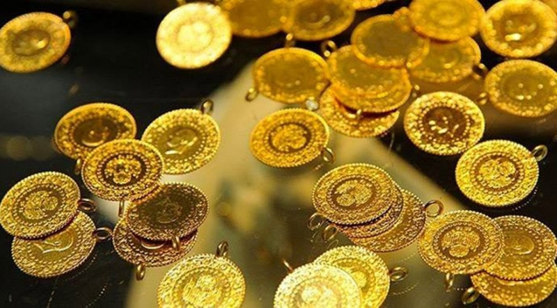 Bugün Çeyrek Altın Ne Kadar? 20 Temmuz 2017 Güncel Altın Fiyatları!