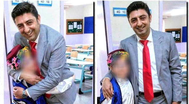 Bursa'da Kadın Veli Dehşeti! Öğrencilerin Gözü Önünde Çocuğunun Sınıf Öğretmenini Sırtından ve Bacağından Bıçakladı