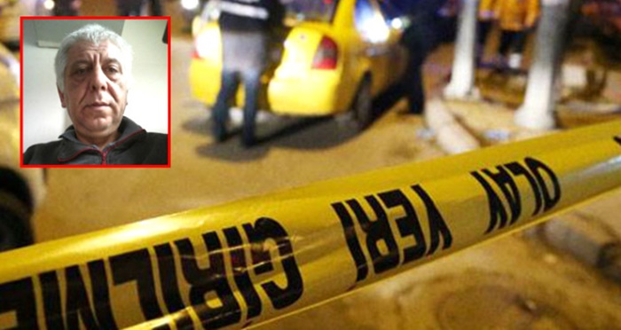 Cani Baba Uyuyan Kızını Şalıyla Boğarak Öldürdü, Sonra Polisi Aradı