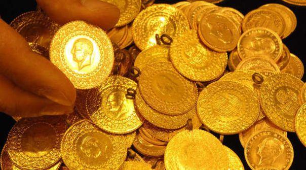 Çeyrek 260 Liraya Dayandı, Fiyatlar Çıldırdı! 31.12.2017 Serbest Piyasa Altın Fiyatları