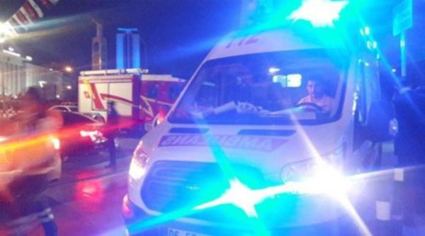 CHP Kurultayı'nda Şok Eden Olay! 70'e Yakın Delege Hastanelik Oldu