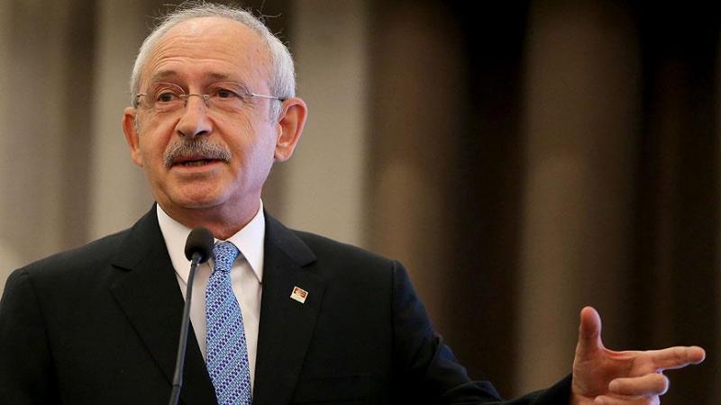 """CHP Lideri Kemal Kılıçdaroğlu'ndan İttifak Mesajı: """"Parti Liderlerine Sesleniyorum"""""""