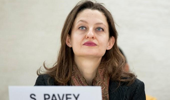 CHP'de Şok! Şafak Pavey Milletvekilliğinden İstifa Etti