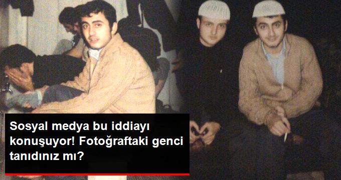 CHP'li Eren Erdem'in Takkeli Fotoğrafları FETÖ Yurdunda Mı Çekildi?