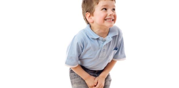 Çocuğunuz İdrar Kaçırıyorsa Ciddi Rahatsızlığı Olabilir