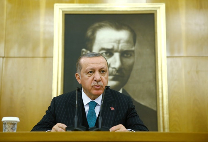 """Cumhurbaşkanı Erdoğan, """"Süleyman Soylu Görevini Bırakıyor Mu"""" Sorusuna Yanıt Verdi: """"Bu Trol Ahlaksızlığı"""""""
