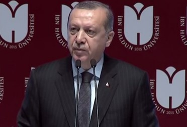 """Cumhurbaşkanı Erdoğan """"Bu Millete En Büyük Zulmü Jakobenler Yaptı"""""""