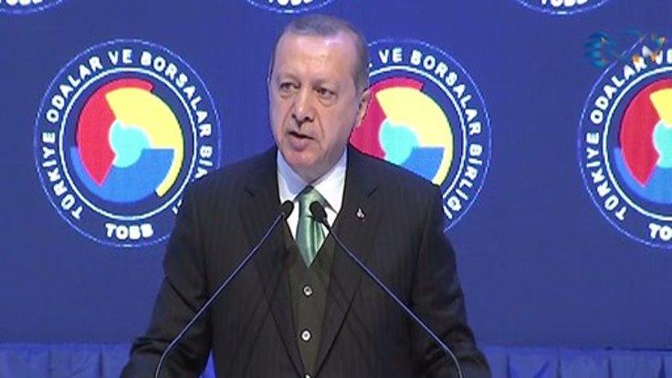 Cumhurbaşkanı Erdoğan Açıkladı: Yüksekova ve Cizre İl Oluyor