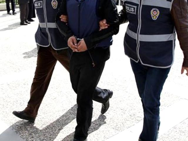 DAEŞ Militanları 19 Mayıs Kutlamalarını Kana Bulayacaklardı, Yakalandılar!