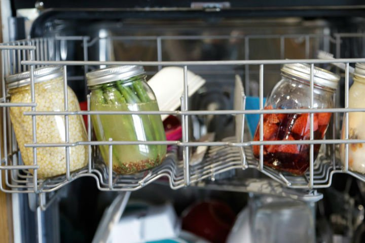 Daha Önce Hiç Duymadığınız Bir Yöntem: Bulaşık Makinesinde Yemek Pişirme