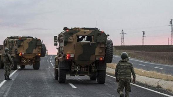 Diyarbakır'ın Kulp İlçesi Kırsalında 10 Köyde Sokağa Çıkma Yasağı İlan Edildi, Operasyonlar Başladı!
