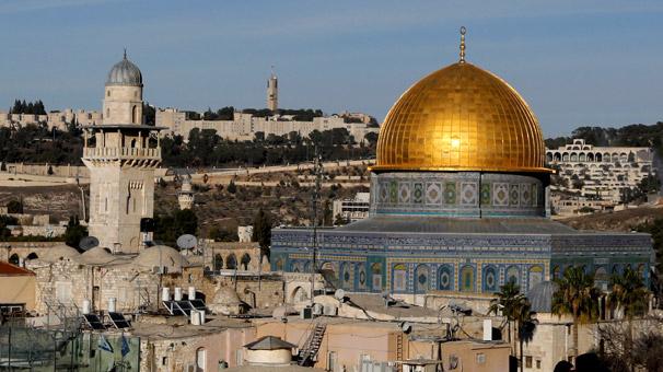 Dünyanın Sıcak Gündeminde! Kudüs Müslümanlar İçin Neden Önemli?
