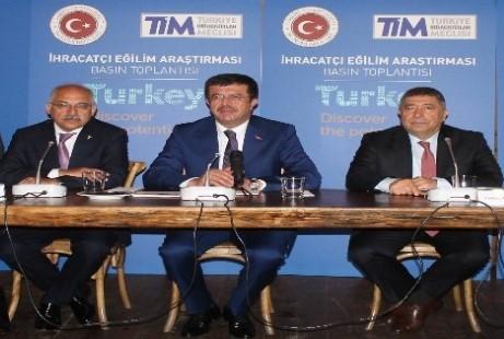 """Ekonomi Bakanı Zeybekçi """"Kıdem Tazminatını Açıkça Tartışmamız Gerekiyor"""""""