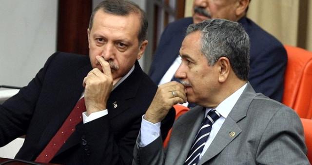Erdoğan - Arınç Görüşmesinin Ardından Arınç'tan İlk Yorum: AK Parti'ye Zarar Verecek Girişimlerde Olamam